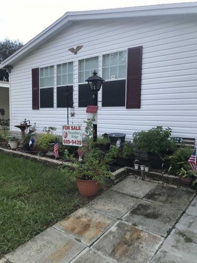 Mobile Home at 507 Caboose Valrico, FL 33594