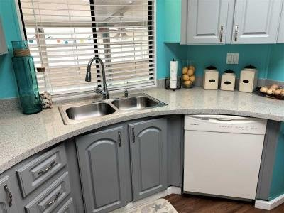 Mobile Home at 7907 Desoto - This Is Your Dream Home With A Key West Flair Ellenton, FL 34222