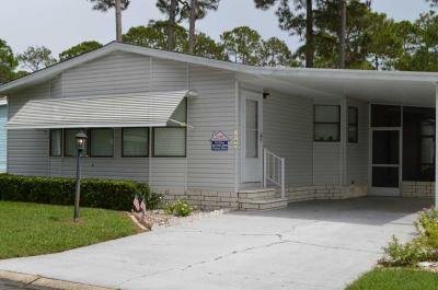 Mobile Home at 3264 Light House Way Spring Hill, FL 34607