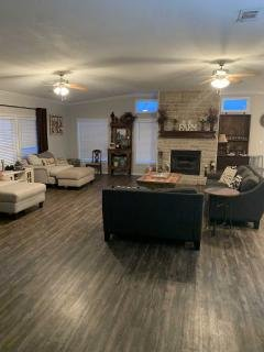 Photo 3 of 11 of home located at 1329 W 44th St Monahans, TX 79756