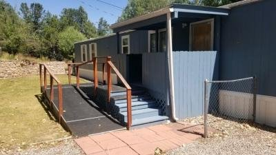 Mobile Home at 12145 N Hwy 14 Cedar Crest, NM 87008