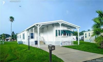 Mobile Home at 2 Maya Crt Port Saint Lucie, FL 34952