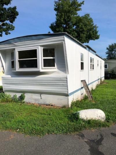 Mobile Home at 13 Stephanie Dr Pawtucket, RI 02860