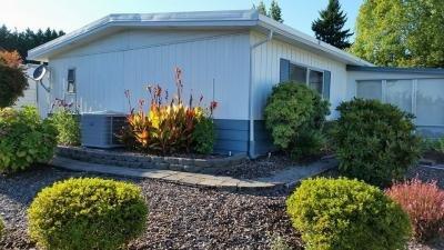 Mobile Home at 17247 Sw Eldorado Drive Tigard, OR 97224
