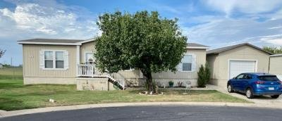 Mobile Home at 5409 Marengo Place Del Valle, TX 78617