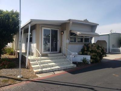 Mobile Home at 38 Bob Ln Oceanside, CA 92058
