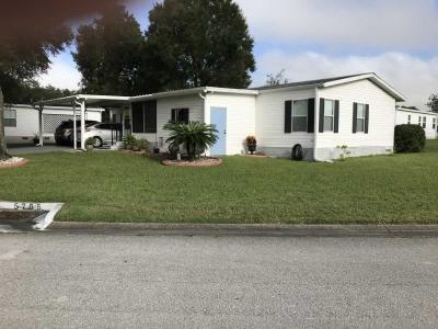 Mobile Home at 5755 Sw 60Th Pl Ocala, FL 34474
