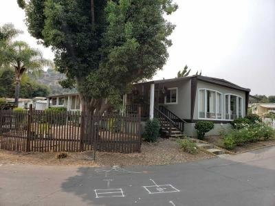 Mobile Home at 3909 Reche Rd #163 Fallbrook, CA 92028