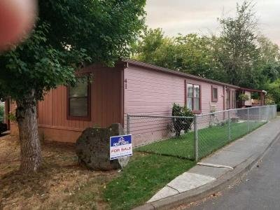 Mobile Home at 13620 Sw Beef Bend Road, #41 Tigard, OR 97224