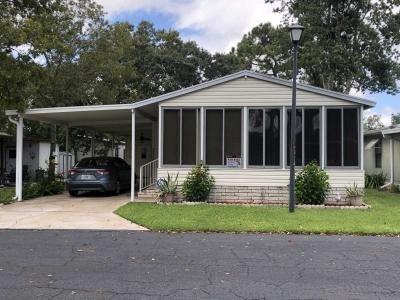 Mobile Home at 12349 Porshe Lane Weeki Wachee, FL 34614