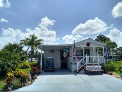 Mobile Home at 9600 Hwy 192 North, Lot 206 Clermont, FL 34714