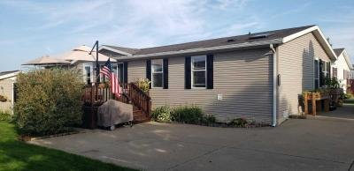 Mobile Home at 4484 Wynnwood Drive Howell, MI 48843