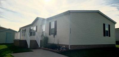 Mobile Home at 5469 Oakmont Drive Howell, MI 48843