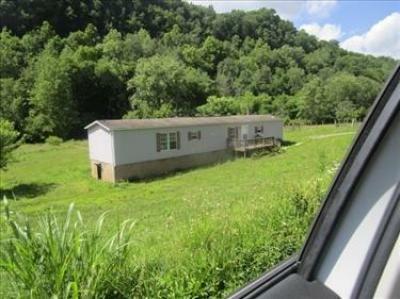 Mobile Home at 323 Ruritan Run Road Gate City, VA 24251