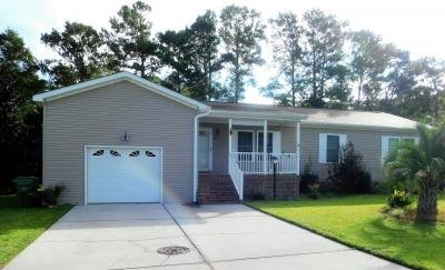 Mobile Home at 4475 Manitook Drive Little River, SC 29566