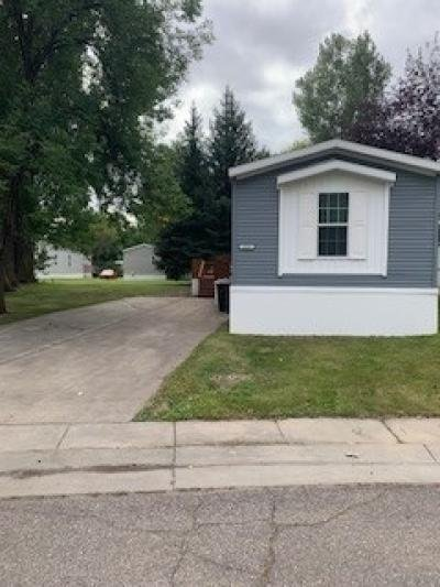 Mobile Home at 2519 Estabrook Drive Lot 116 Grand Forks, ND 58201