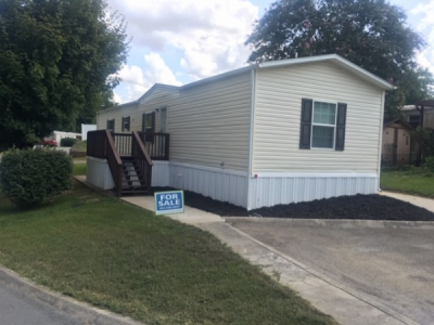 Mobile Home at 7804 Stanley Rd Lot #144 Powell, TN 37849