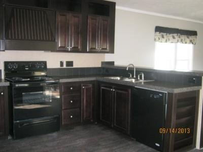 Mobile Home at 2390 W Moore Avenue #l05 Terrell, TX 75160