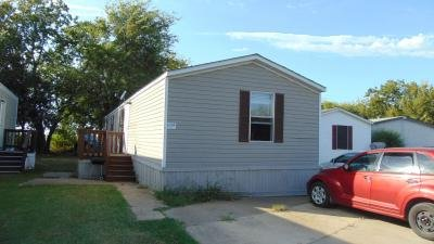 Mobile Home at 2390 W Moore Avenue #g11 Terrell, TX 75160