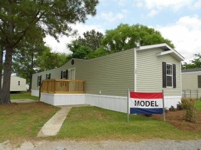 Mobile Home at 1925 Bacons Bridge Rd. Lot # 130 Summerville, SC 29485
