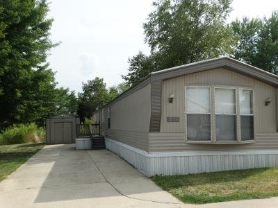 Mobile Home at 21111 4Th St Lot 67 Independence, MO 64056