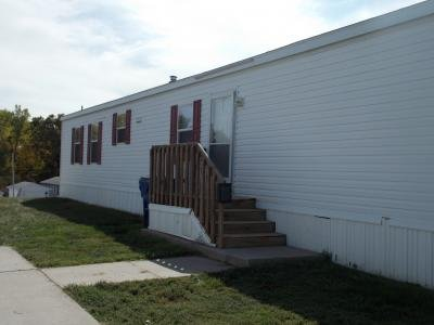 Mobile Home at 802 E County Line Road #146 Des Moines, IA 50320