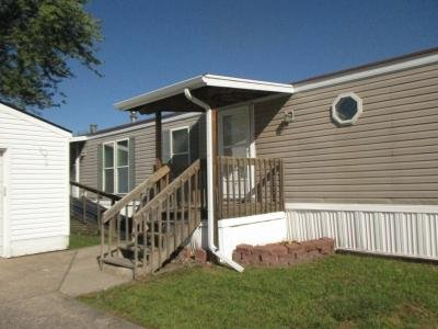Mobile Home at 2000 Se Four Seasons Dr. Ankeny, IA 50021