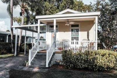 Mobile Home at 1415 Main Street #101 Dunedin, FL 34698