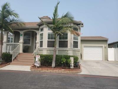 Mobile Home at 20701 Beach Blvd. #229 Huntington Beach, CA 92648