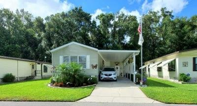 Mobile Home at 6407 Roscommon Road Brooksville, FL 34601