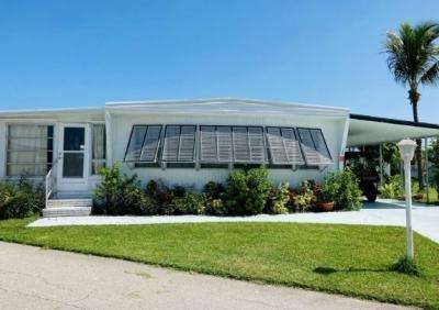 Mobile Home at 200 Arbor Lane Vero Beach, FL 32960