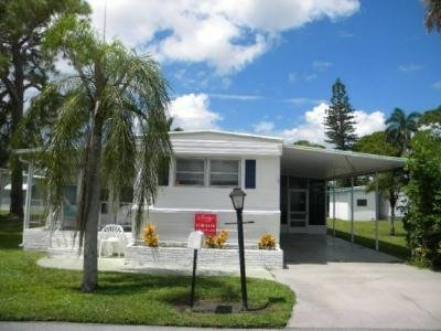 Mobile Home at 16616 Gardenia Drive Fort Myers, FL 33908
