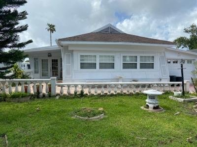 Mobile Home at 111 Williams St Port Orange, FL 32127