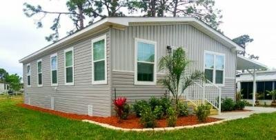 Mobile Home at 106 Rhine Drive North Fort Myers, FL 33903