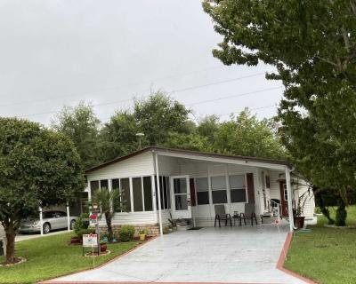 Mobile Home at 7031 Harbor View Drive Leesburg, FL 34788