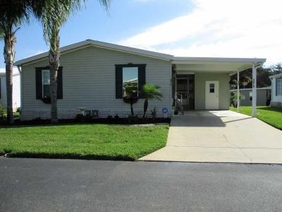Mobile Home at 3910 Buttercup Dr Zephyrhills, FL 33541