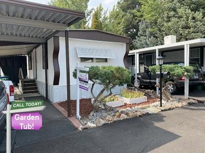 Mobile Home at 320 Lucky Ln Reno, NV 89502