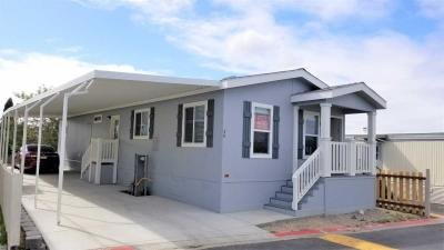 Mobile Home at 1819 Smythe Ave. #30 San Ysidro, CA 92173