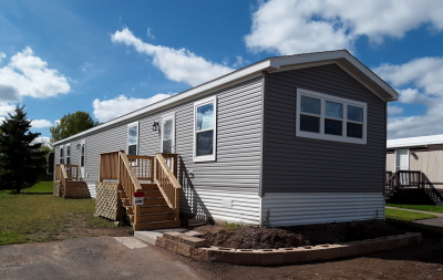 Mobile Home at 15 Foxtail Ave Duluth, MN 55810