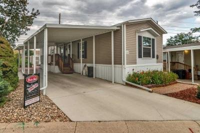 Mobile Home at 1801 W. 92Nd Ave 221 Federal Heights, CO 80260