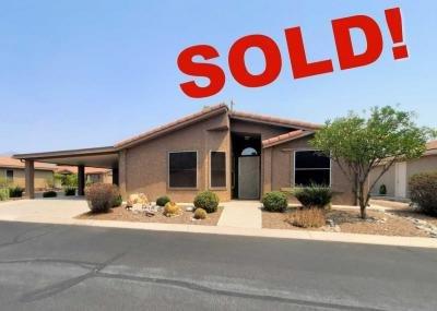 Mobile Home at 7373 E Us Hwy 60 #84 Gold Canyon, AZ 85118