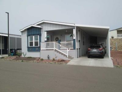 Mobile Home at 11350 E Sarah Jane Lane# 129 Dewey, AZ 86327