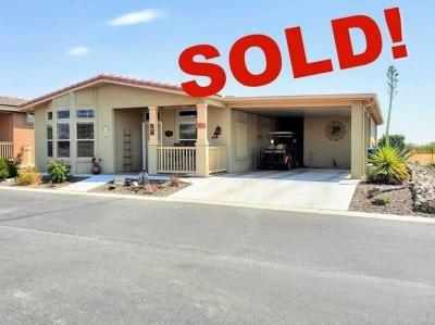 Mobile Home at 7373 E Us Hwy 60 #293 Gold Canyon, AZ 85118