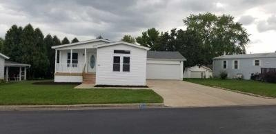 Mobile Home at N2020 County Road H Lot 584 Lake Geneva, WI 53147