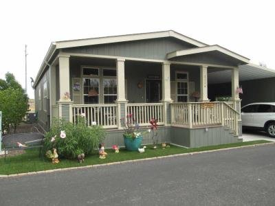 Mobile Home at 11250 E State Rt 69# 2114 Prescott Valley, AZ 86312