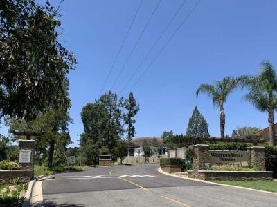 Mobile Home at 1850 Fairway Dr Space 5 Chino Hills, CA 91709