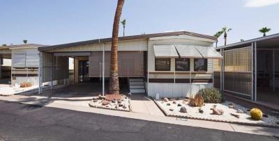 Mobile Home at 600 S. Idaho Rd. Apache Junction, AZ 85119