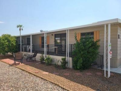 Mobile Home at 8600 E Broadway #35 Mesa, AZ 85208