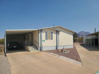 Mobile Home at 1050 E Broadway Rd #34 Apache Junction, AZ 85119