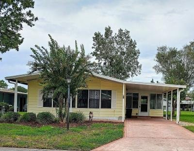 Mobile Home at 4 Koala Bear Path Ormond Beach, FL 32174